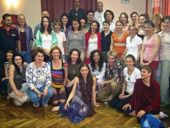 alanna workshop