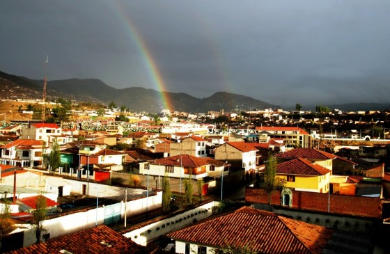 CUSCO CITY 7 - Copy
